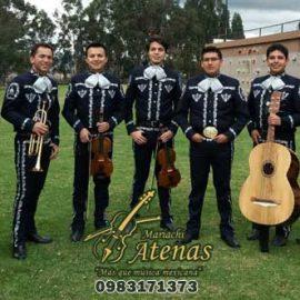 mariachi en Cuenca